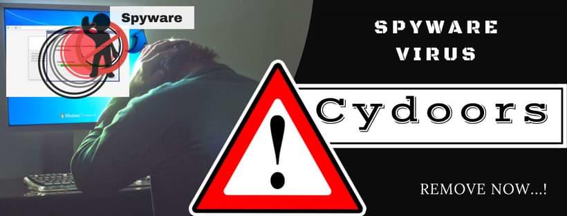 Cydoor Spyware