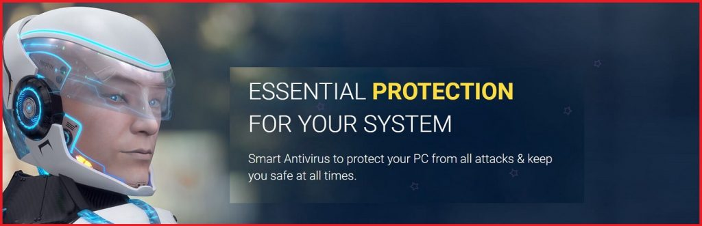ITL Antivirus