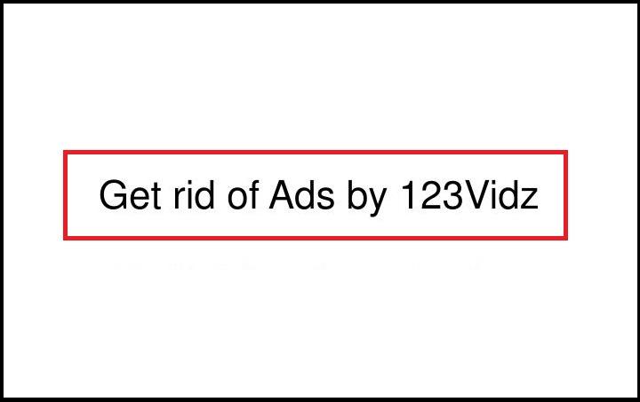 123vidz browser virus