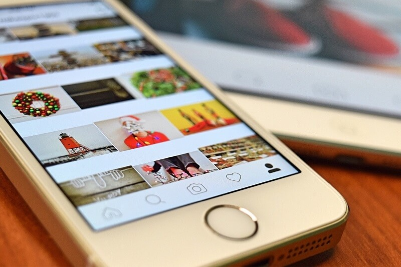 how to view private instagram profile without human verification