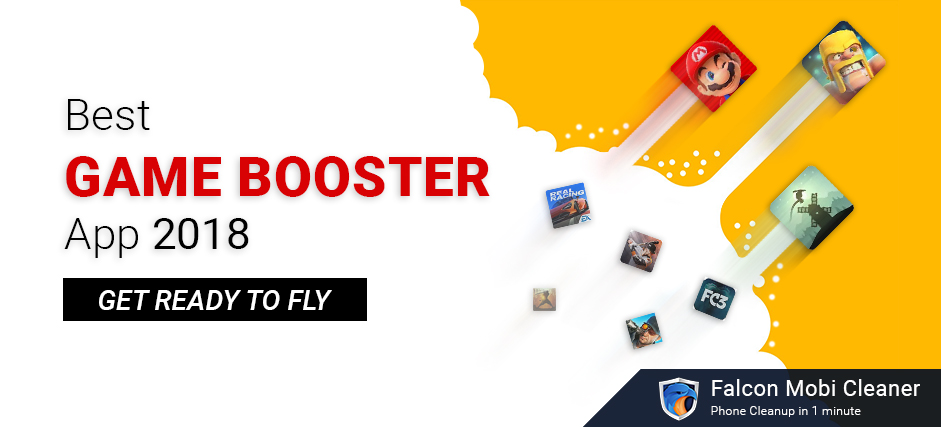 Best Game Booster App 2018 for Android Phones