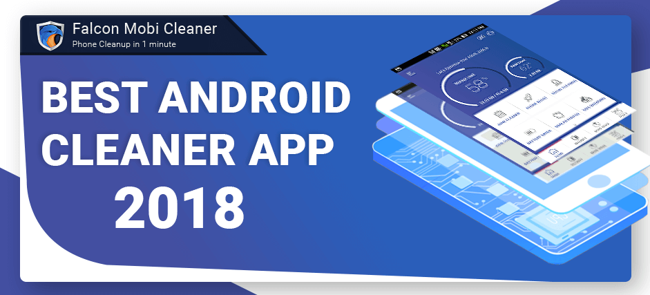 best android cleaner app 2018