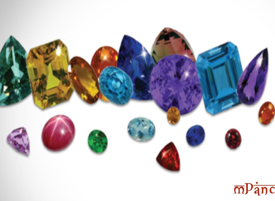 Characteristics of Gemstone and Their Healing Properties | mPanchang