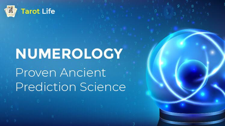 Numerology Ancient Prediction Science