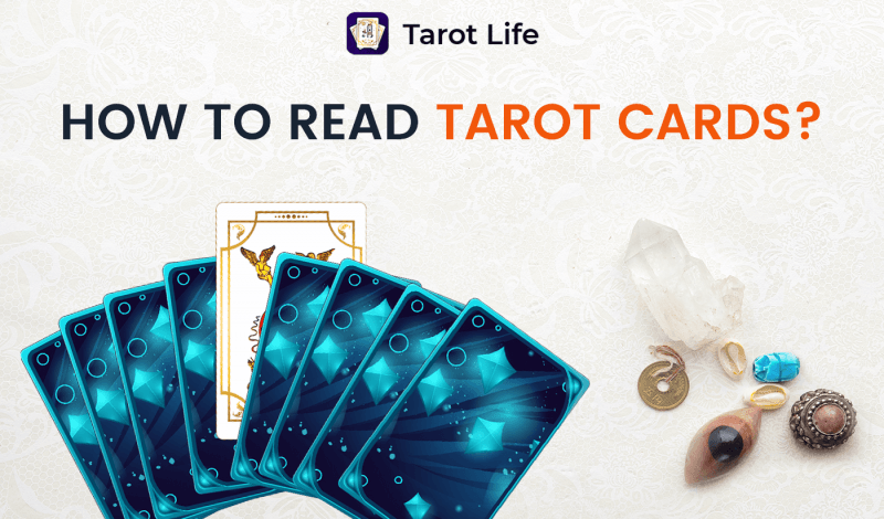 Powerful Ways To Read Your Tarot Cards