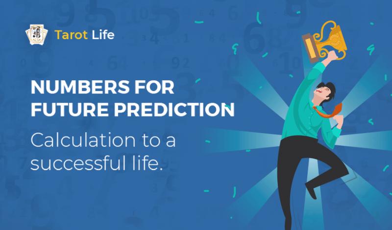 Free Numerology Prediction App