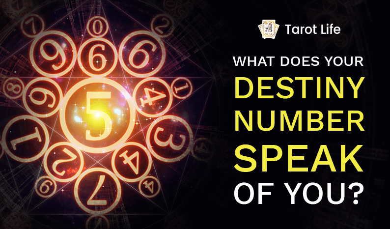 What Does Your Destiny Number Say About You