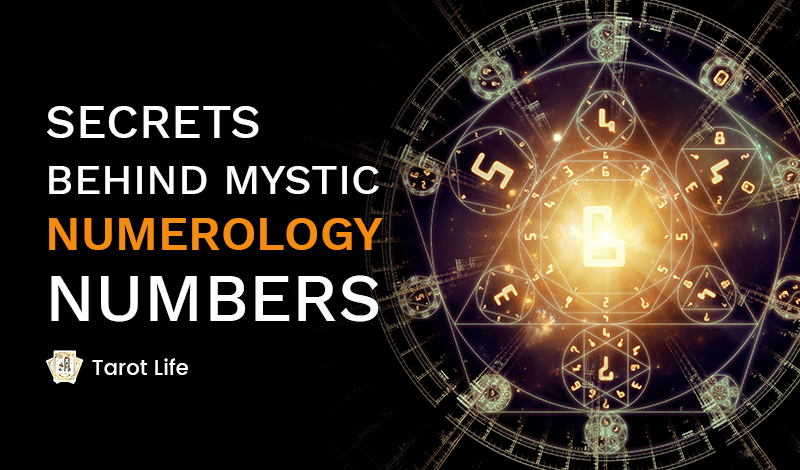Meaning of Numerology Numbers & How to Use Them