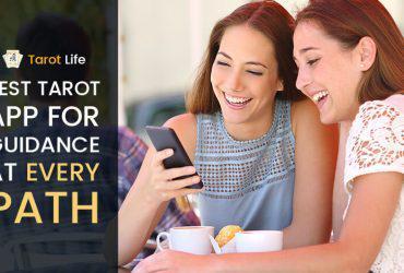 Best Free Online Tarot Card Reading App for Love, Career & Finance Tarot