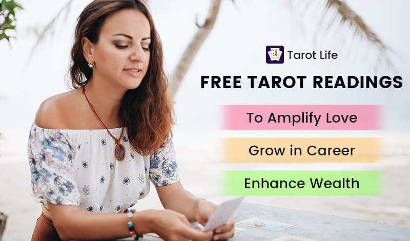 Best Free Online Tarot Card Readings App for Love, Career