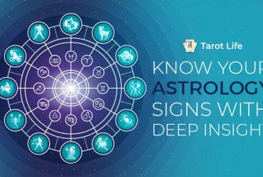 Astrological Signs Complete Guide (Know Your Zodiac)
