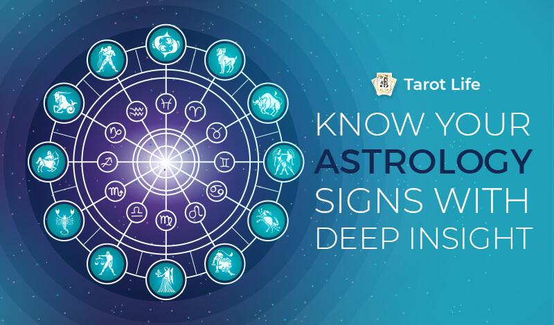 A Complete Guide To Astrological Signs