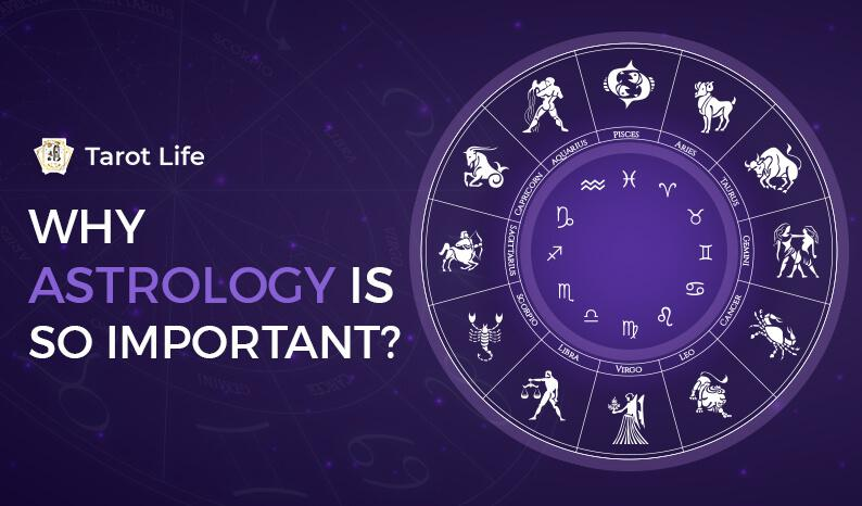 Importance of Astrology in Human Life