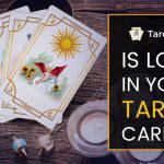 Love Tarot Cards For Your True Love Life