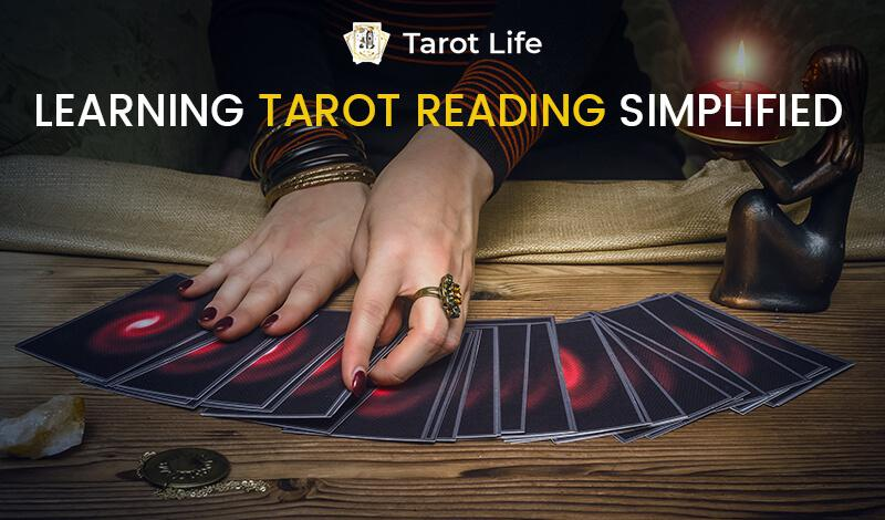 3 Card(Past, Present, Future) Tarot Reading For Beginners Guide