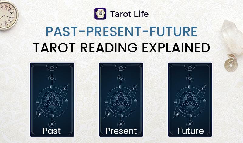 Past-Present-Future Tarot Reading Explained