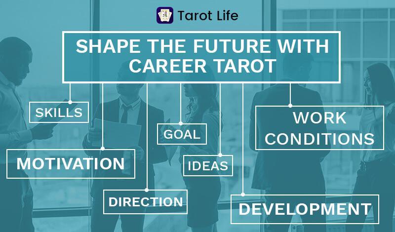 Shape The Future With Career Tarot