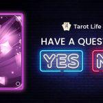 Instant Answer to Your Question With Yes or No Tarot Card