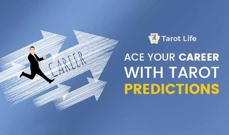 Ace Your Career With Tarot Predictions