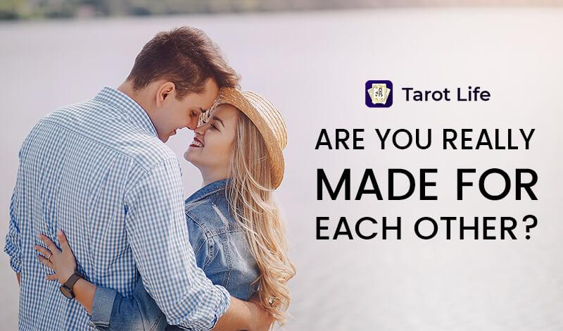 How does a love compatibility report help