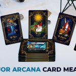 Complete Guide About 22 Major Arcana Tarot Cards