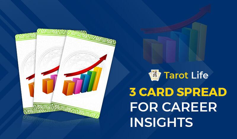 3-Card Career Tarot Reading