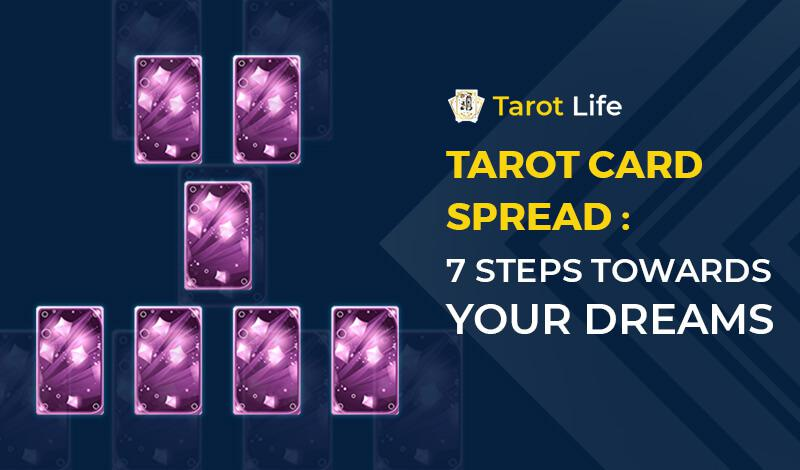 Career Path Tarot Spread