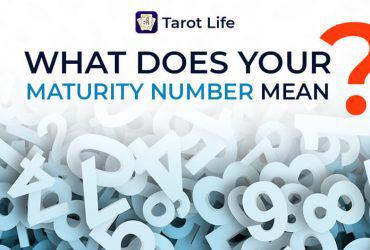 Maturity Number: Definition and Calculation of Maturity Number in Numerology