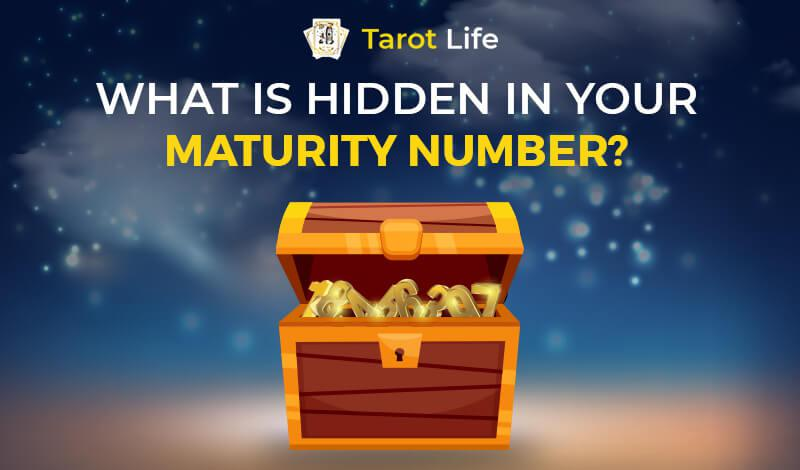 Significance of Maturity Number