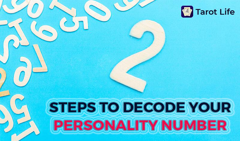 How to Calculate Your Personality Number In Numerology