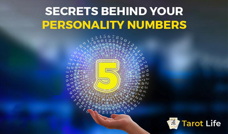 What Does Your Personality Number say About You