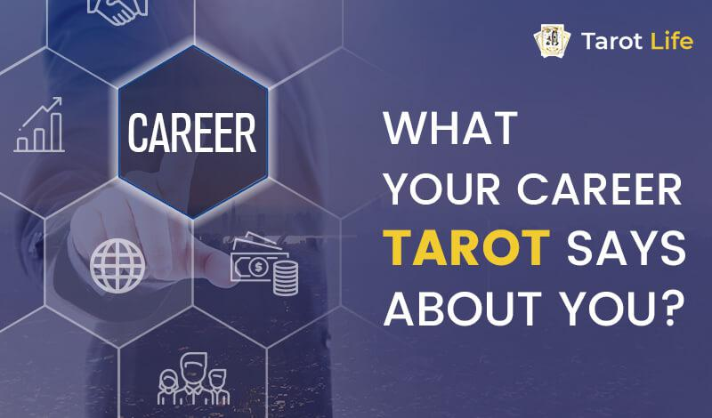 The Best Tarot Cards For Your Career