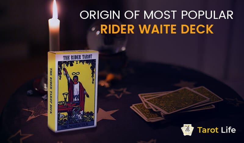origin-of-most-popular-rider-waite-deck
