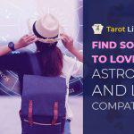 Find someone to love with Astrology and Love Compatibility