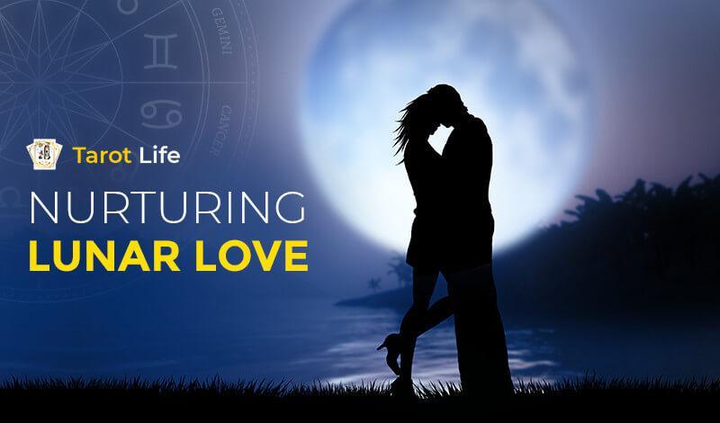 Nurturing Lunar Love