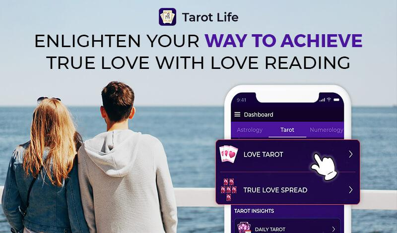 Enlighten your Way to Achieve True Love with Love Reading