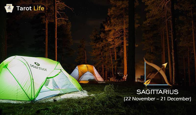 Gift for Sagittarius