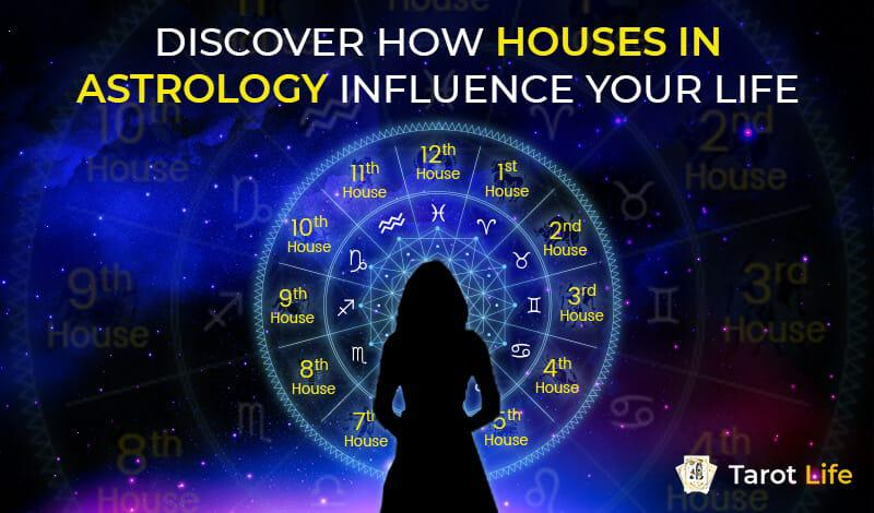 Discover How Houses In Astrology Influence Your Life