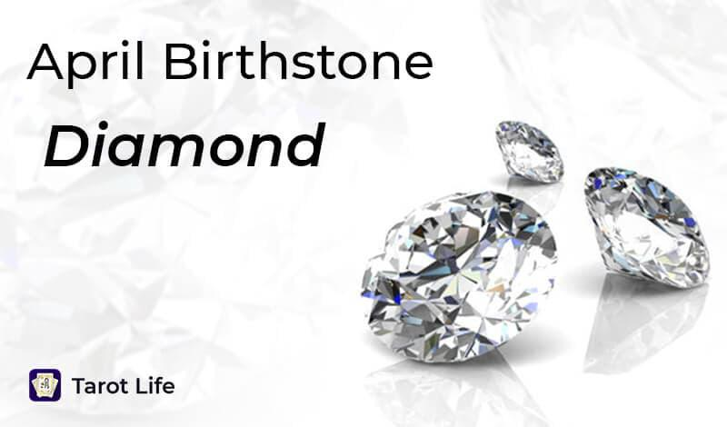 April Birthstone - Diamond