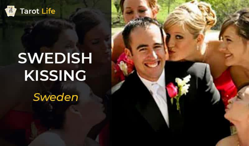 Swedish Kissing