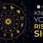 Know Your Rising Sign