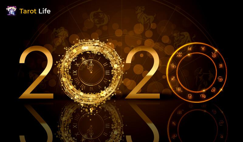 Astrological Significance of 2020 New Year