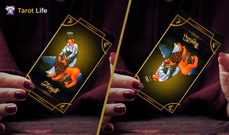 Strength-tarot-Card-Upright-and-Reversed-meaning