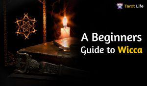 Wicca Magic for Beginners