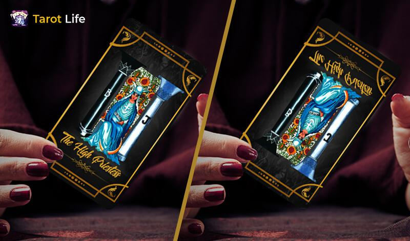 The-High-Priestess-Card-Upright-and-Reversed-Meaning