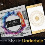 Guide to Mystic Undertale Tarot