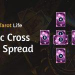 celtic cross tarot card spread and reading