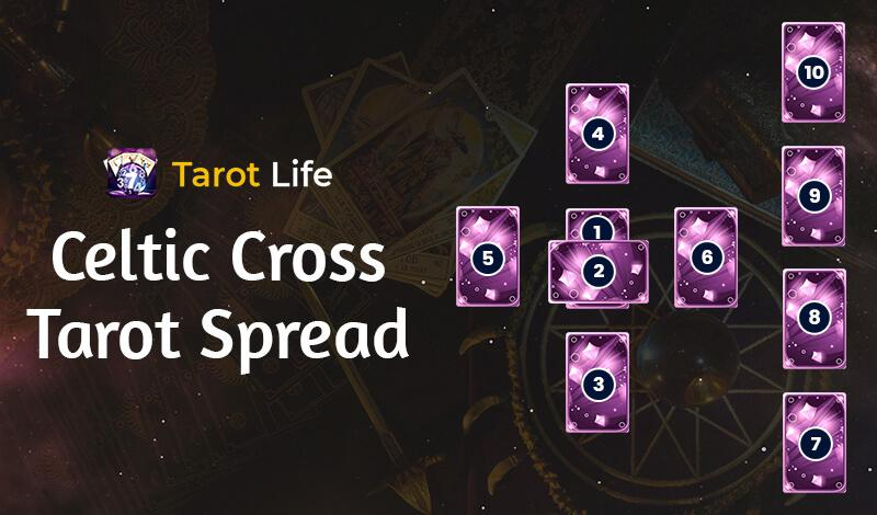 How to do Celtic Cross Tarot Reading and its Spread
